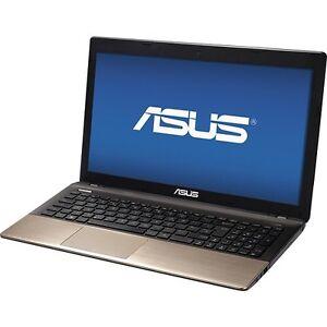 ASUS - K55A - i7, 2.3gHz
