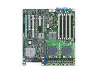 Asus serverboard DSBF-D/SAS supports Dual-Core / Quad-Core Intel® Xeon®