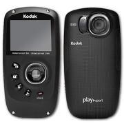 Kodak PlaySport ZX5