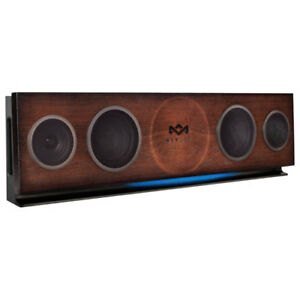 Home Stereo Speakers - Marley One Foundation music system, BNIB