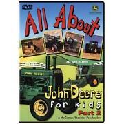 John Deere DVD