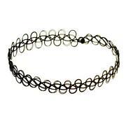 Black Costume Jewellery