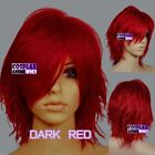 Cosplay Red Wigs & Hairpieces