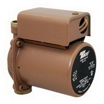 Taco Model 006 006-st4 Stainless Steel Cartridge Circulator Pump 34 Npt