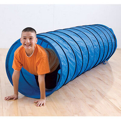 """9'L x 28"""" Diameter - Enormous Play Tunnel"""