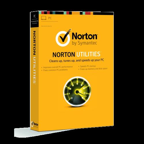 Norton Utilities v16 2020 - Global Key - Perpetual - 1 PC - BEST DEAL EVER!