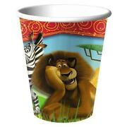 Madagascar Party Supplies