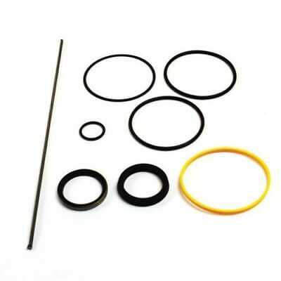 Hydraulic Seal Kit - Bucket Tilt Cylinder Compatible With Bobcat 741 743 742