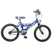 Boys Bike Age 6