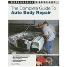 Auto Body Book
