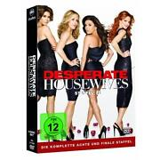 Desperate Housewives Staffel 8