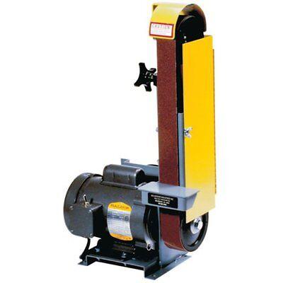 "Kalamazoo Industries 2"" x 48"" Vertical/Horizontal Belt Sander, 2FSM for sale  Kalamazoo"