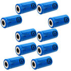 Battery Sub C Rechargeable Batteries with Custom Bundle