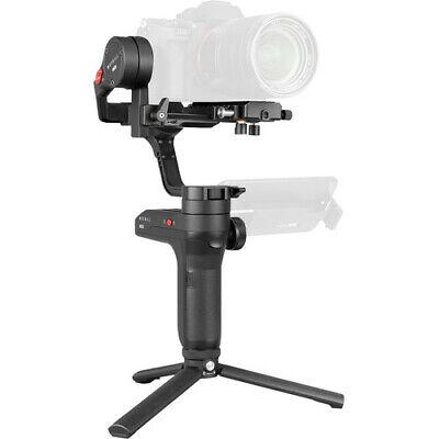 Zhiyun Weebill Lab - Stabilizzatore a 3 assi per fotocamere Garanzia italia