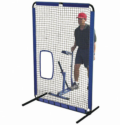 Ultimate Pitching Machine/Net Package