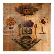 Antique Masonic