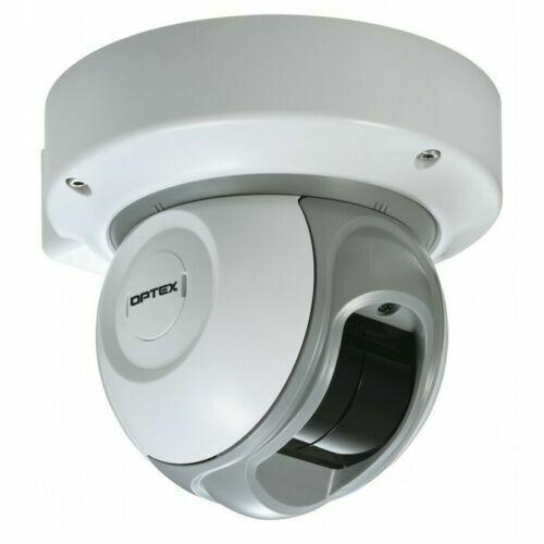 Optex RLS-2020s Indoor/Outdoor Redscan Laser Detector
