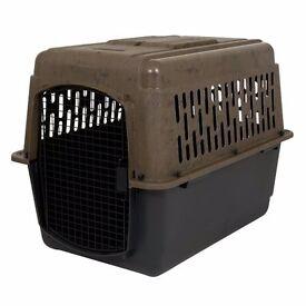 Petmate Ruffmaxx Camo Dog Crate/Kennel
