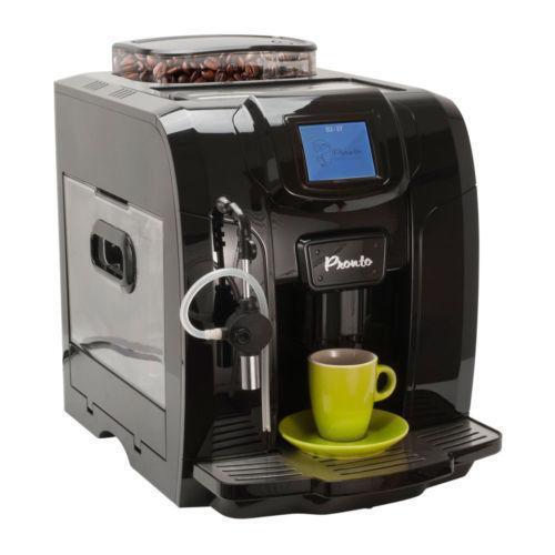 Cappuccino Machine Ebay