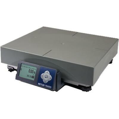 Mettler Toledo Bc60 Usb Shipping Scale 150lb X 0.05 Capacity