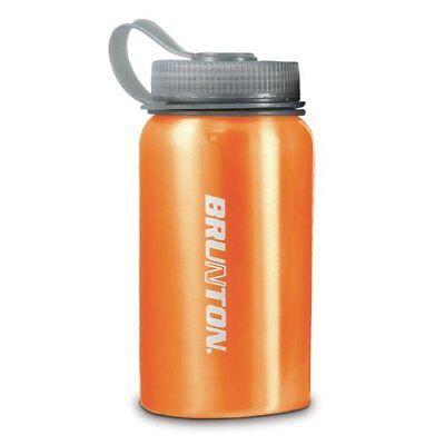 Brunton Aluminum 0.6 Liter Water Bottle
