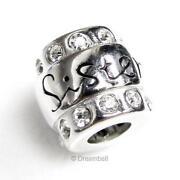 Sterling Silver Sister Bracelet