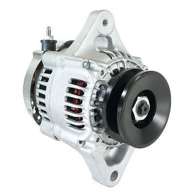 New Alternator For John Deere Tractor 3120 3320 3520 4200 129423-77200