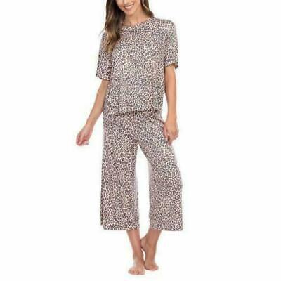 SALE! Honeydew Women's Jersey 2 Piece Pajama Set   VARIETY Size & Color   E31