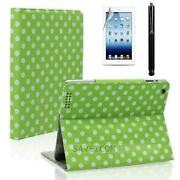 Polka Dot iPad 2 Case