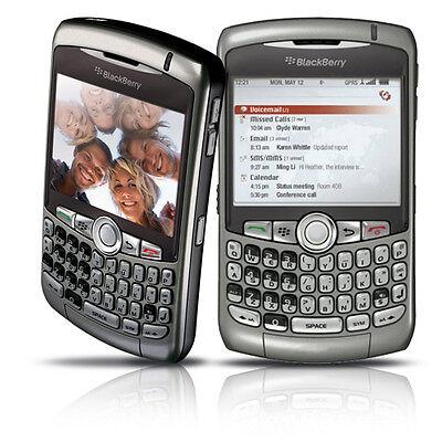 Blackberry 8310 - (UNLOCKED ) Mobile Phone  Grade B Handset Only No (Blackberry Handsets)
