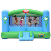 **Bouncy castle for birthday or family event**