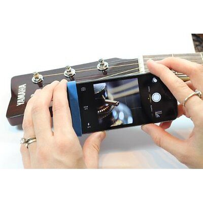 как выглядит Набор аксессуаров для фотоаппаратов или видеокамер Easy-Macro Smartphone Lens Band For iPhone Android Brand New 2Z фото