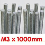 M3 Threaded