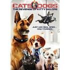 Cats and Dogs DVD