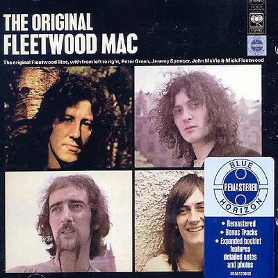 Fleetwood Mac - Original Fleetwood Mac [New CD] UK - Import