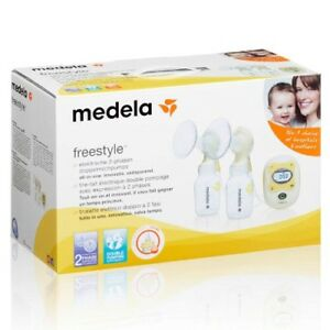 Medella Freestyle Breastpump