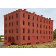 Atlas HO Scale Buildings