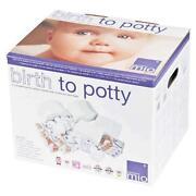 Bambino Mio Birth to Potty
