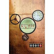 Rush Time Machine