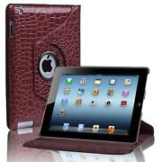 Crocodile iPad Case