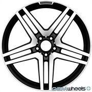 Mercedes Benz CLS Class Rims