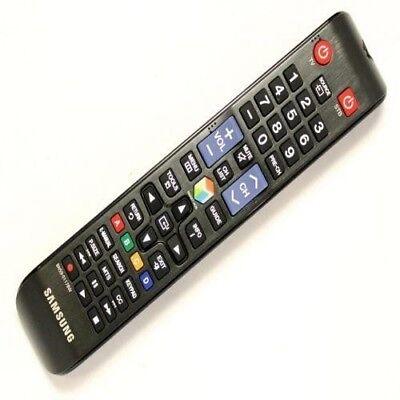 Original BN59-01178W Replaced Remote for SAMSUNG TV UN46H6201AFXZA UN46H6203AF
