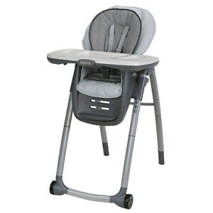 Graco Premier Table2Table Fold 7-in-1 High Chair - Raleigh