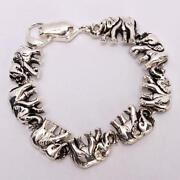Elephant Bracelet