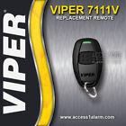 Viper Car Keys, Fobs & Remotes