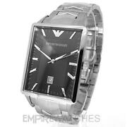 Mens Watches Armani Slim