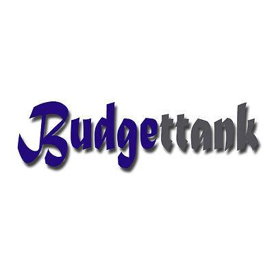 Budgettank