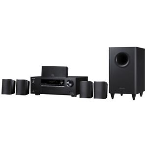 Onkyo HT-S3800 5.1 Channel 3D Home Theatre System Make an offer!