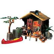 Playmobil Cabin