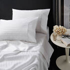 Private Collection Striped Bedding Sheets